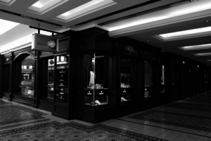 Charles Greig Waterfront Cape Town Store