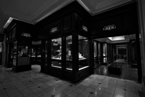Charles Greig Hyde Park Store
