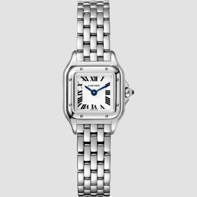 Cartier Panthere Mini Steel