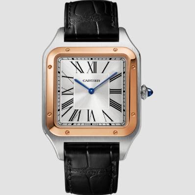 Cartier Santos Dumont XL