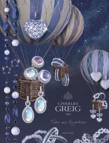 Midnight Blue Balloons carousel thubnail