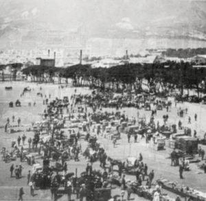 Johannesburg 1899