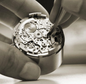 Timepiece Service and Repairs